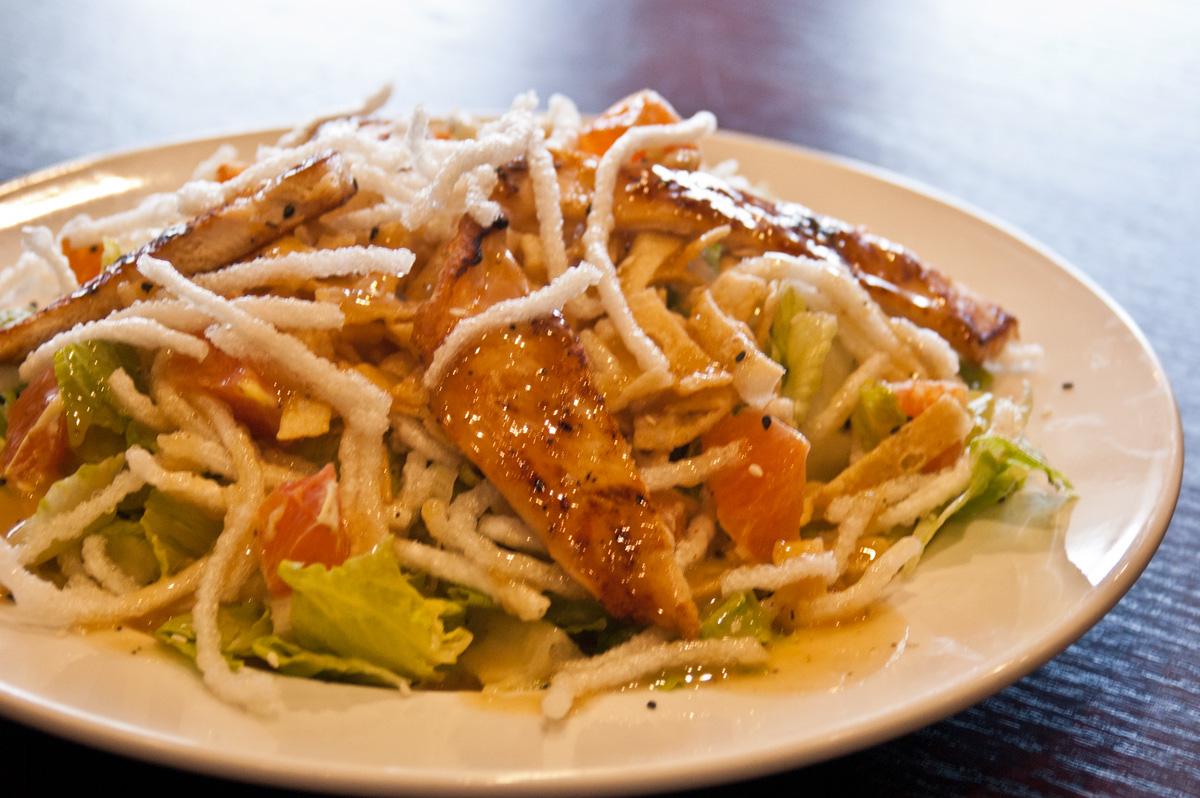 Salad-angle